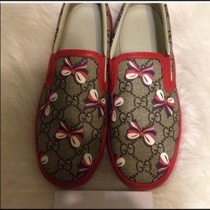 Gucci Shoes!